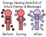 stuck energy